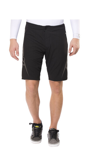 Fox Livewire Short Men black/charcoal